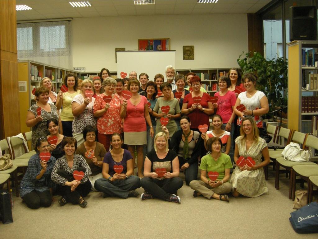 Boldogságklub Debrecen 01